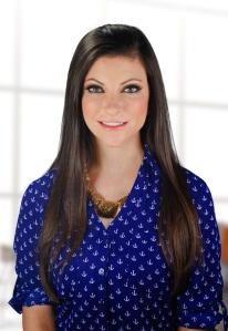 I sat down with Naomi Garnice, Director of Marketing at Salucro.