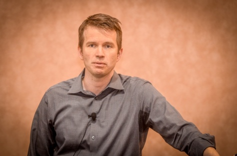 Mikko Ollila is Senior Project Manager at Expedia.